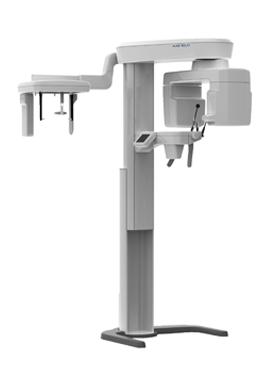CTを使用した「歯の神経の治療」